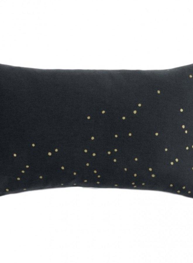 la cerise sur le gateau kussen lina caviar gold rain