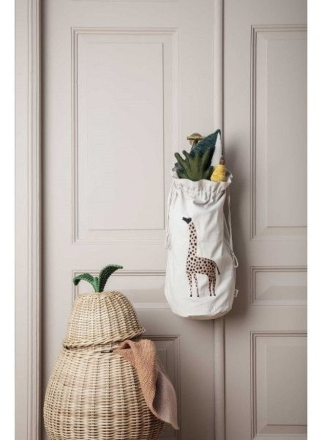 Ferm Living mand pear large