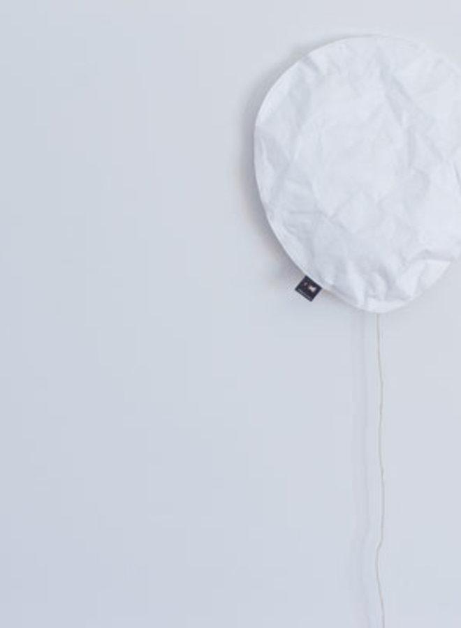 Ekaterina Galera paper ballon S white