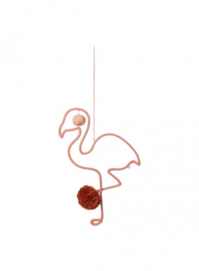 Liewood mobiel flamingo