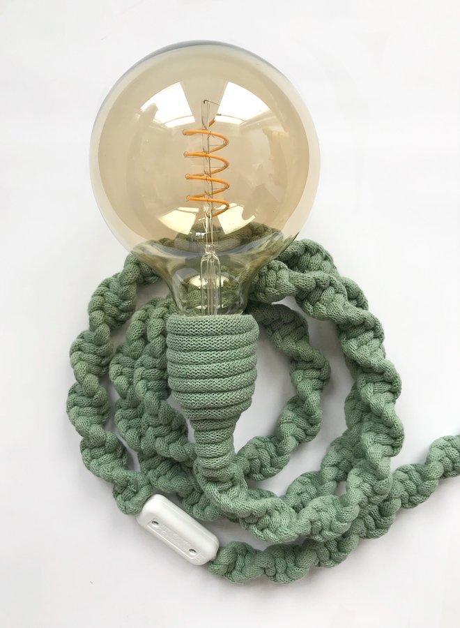 Liefs van Emma lamp Tine eucalyptus