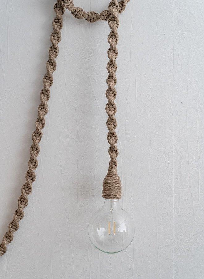 Liefs van Emma lamp Tine zand