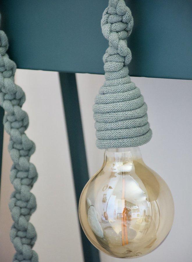 Liefs van Emma lamp Tine laurier groen