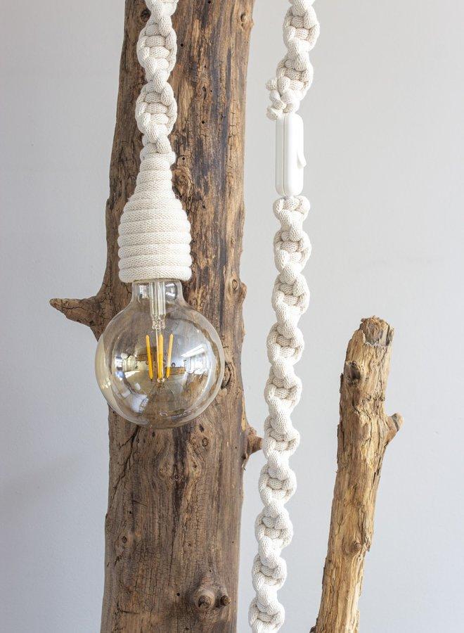 Liefs van Emma lamp Tine creme