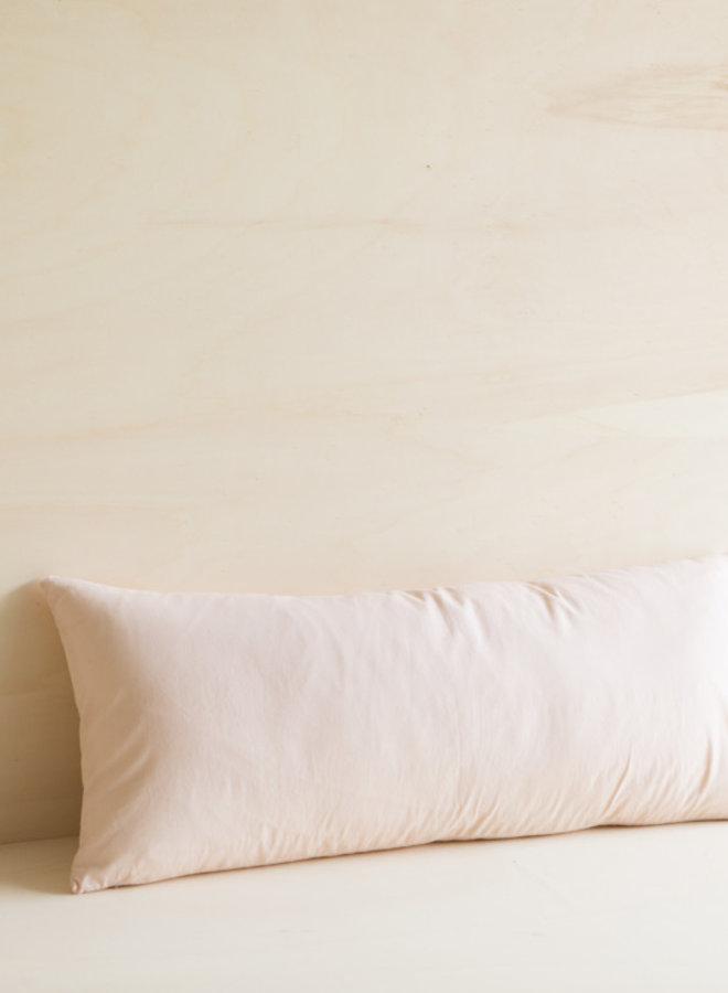 Gabrielle Paris kussen blush 30x70