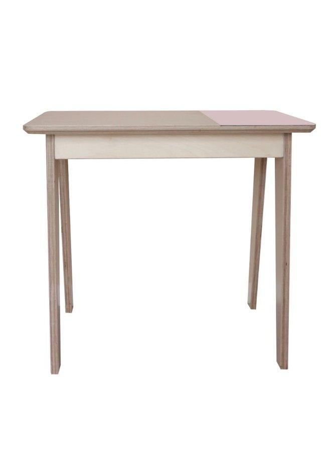 Studio Baas tafeltje roze