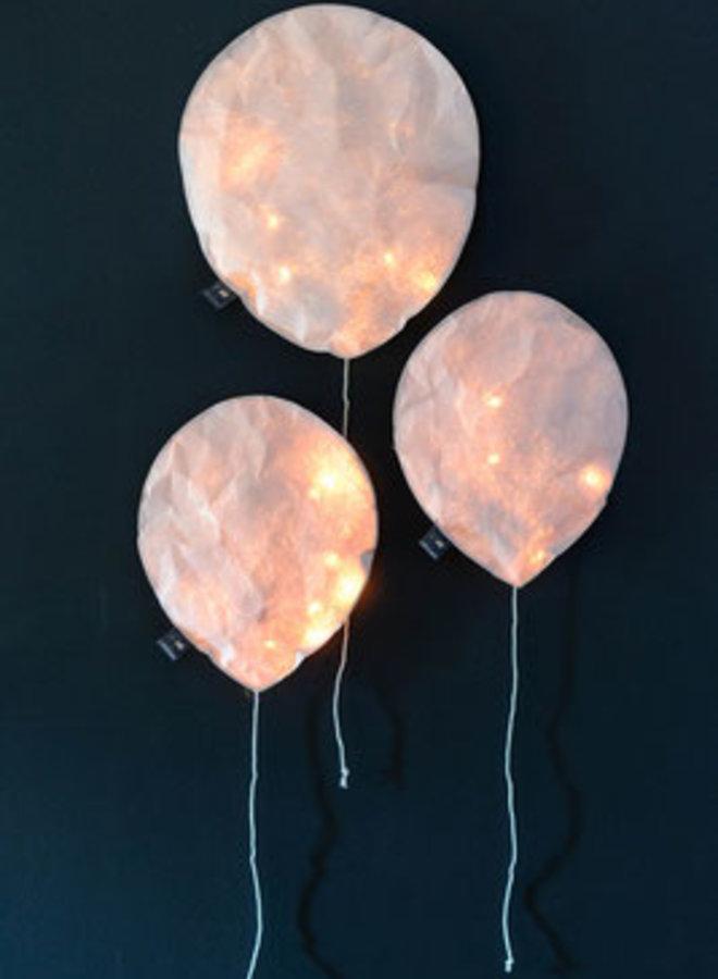 Ekaterina Galera paper ballon L blush