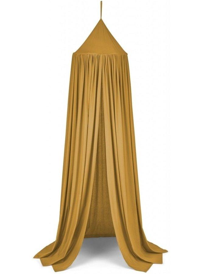 Liewood enzo bedhemel mellow yellow
