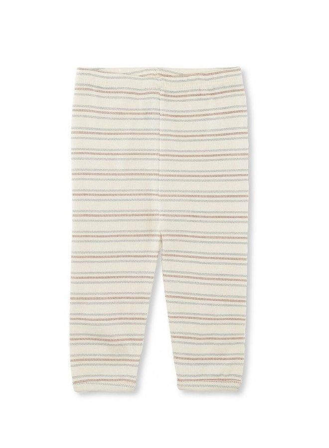 Konges Slojd nb pants deux vintage stripe