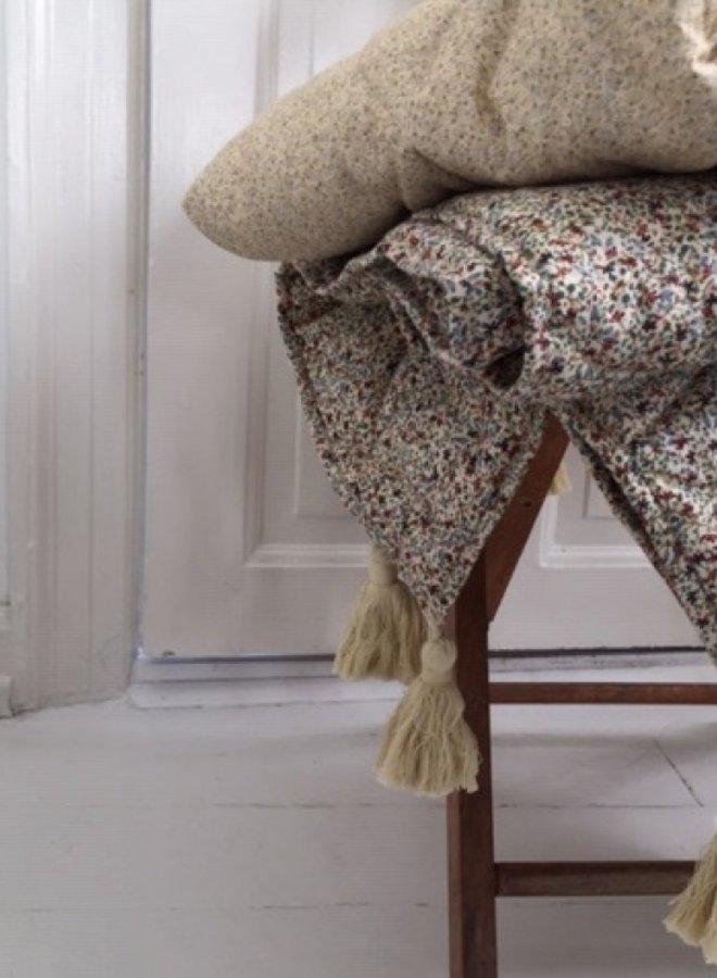 Konges Slojd babyquilt cotton louloudi