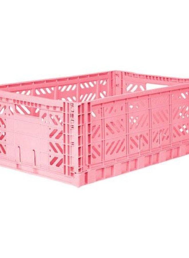 Ay-Kasa krat maxi baby pink