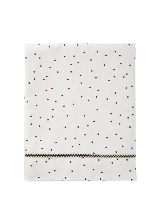 Mies & Co wieglakentje Adorable Dot