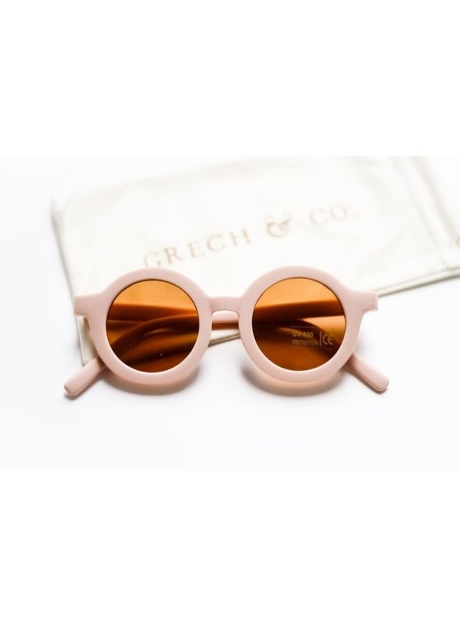 Grech & Co. sunnies shell