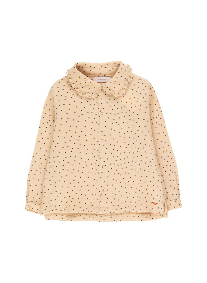 TinyCottons tiny dots shirt