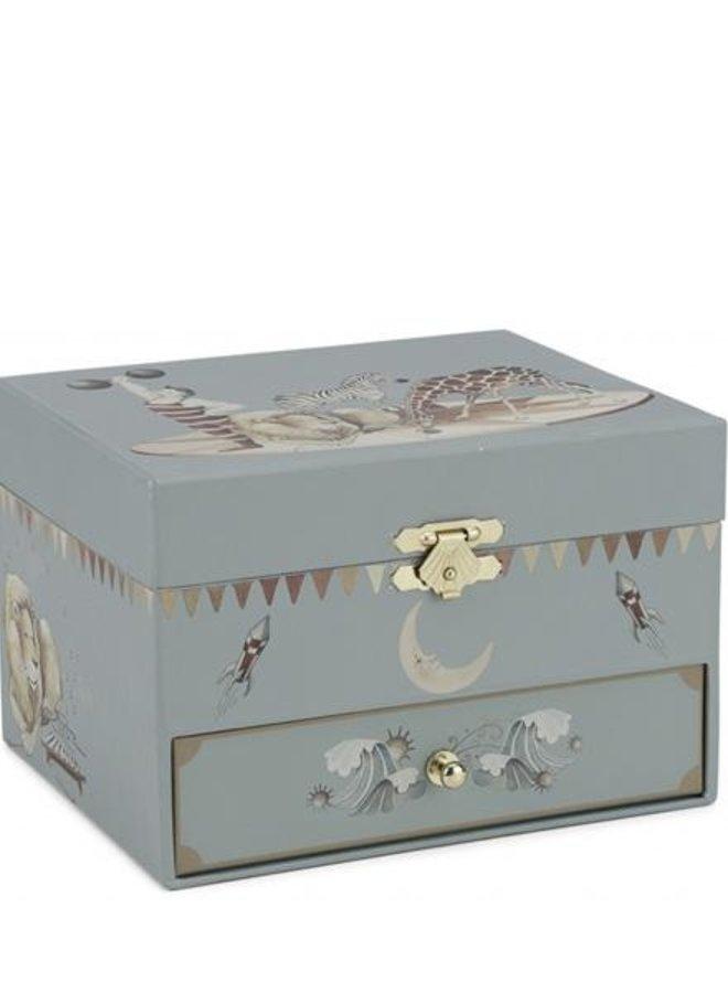 Konges Slojd treasure box boy