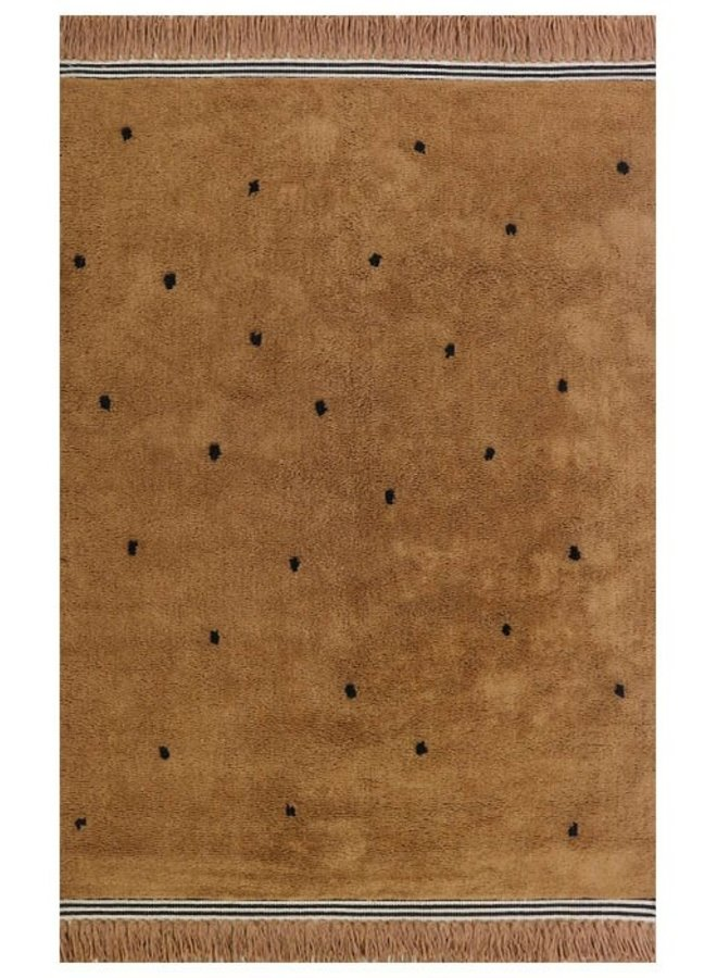 Tapis Petit Vloerkleed Semmie dots