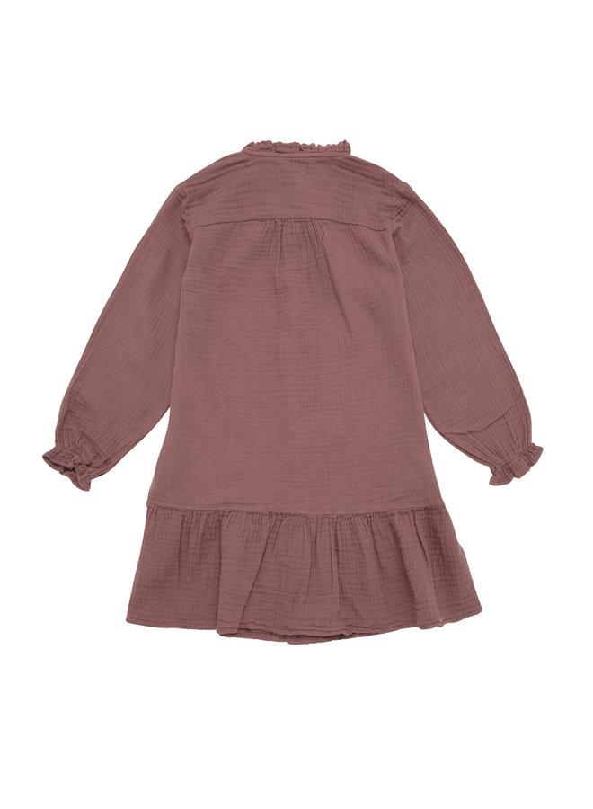 The New Society Lua dress