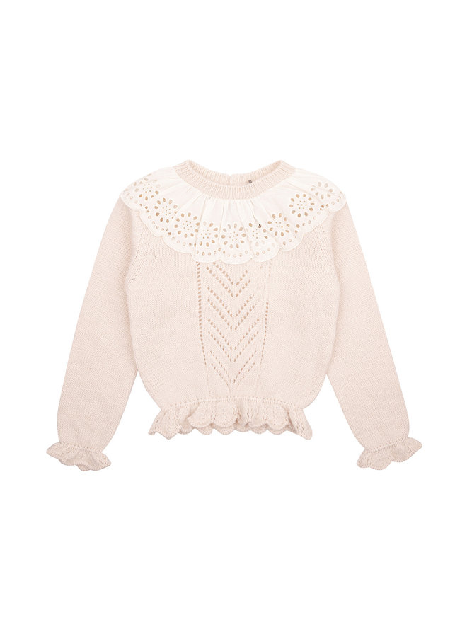 The New Society Garance sweater