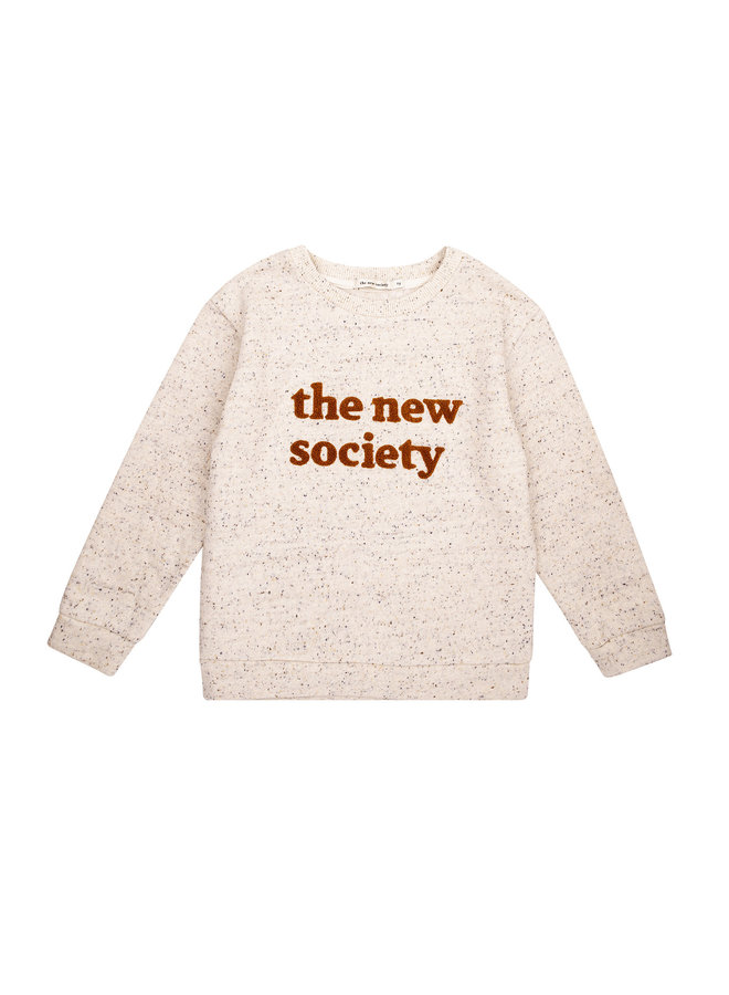 The New Society Sweater
