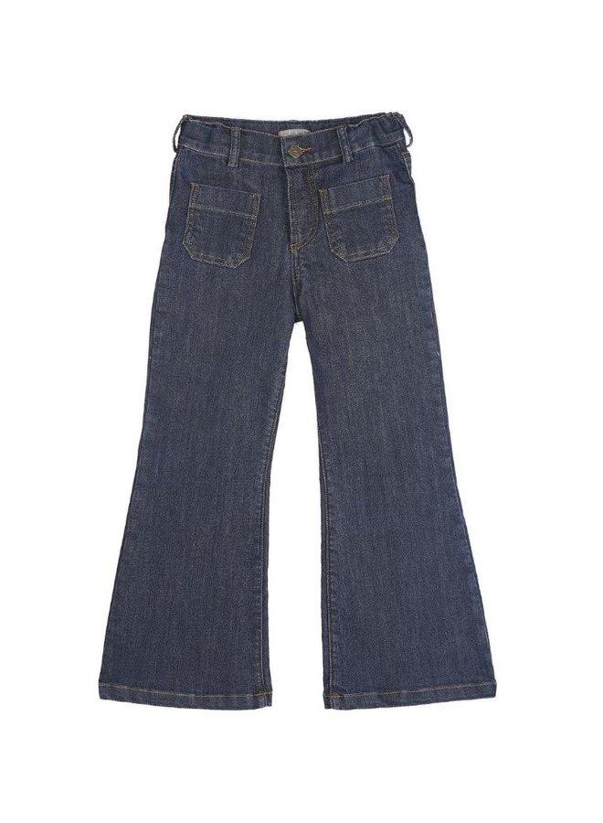 Emile et Ida pantalon denim