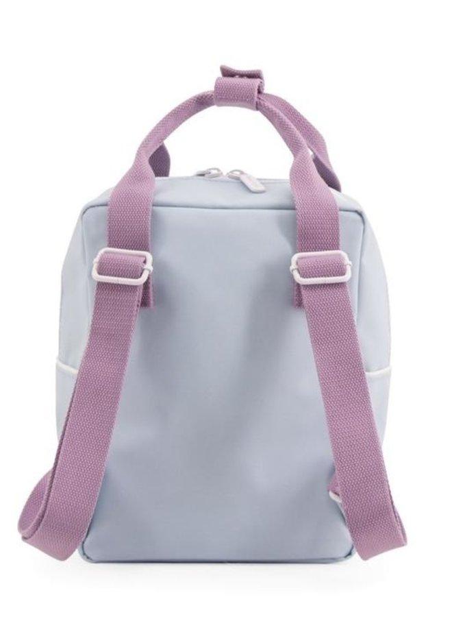 Sticky Lemon backpack small wanderer blue