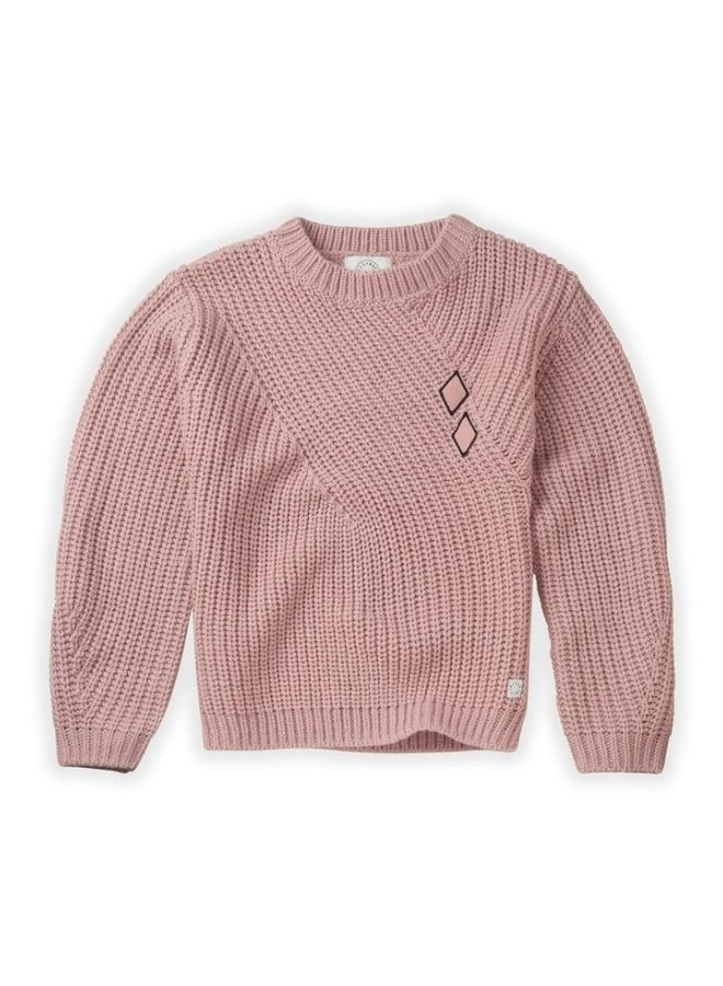Sproet & Sprout Sweater Diamond