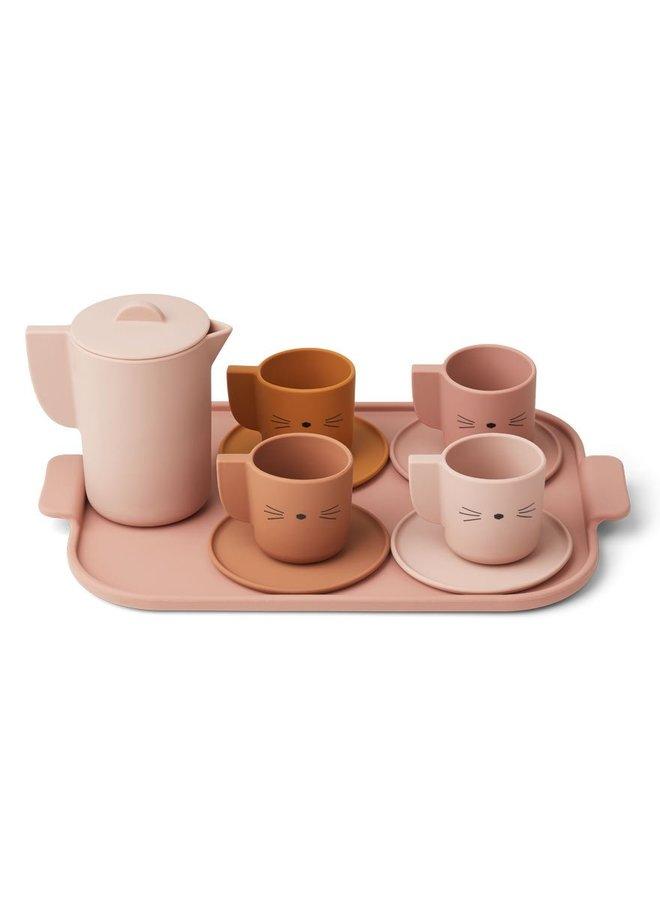 Liewood Ophelia tea set