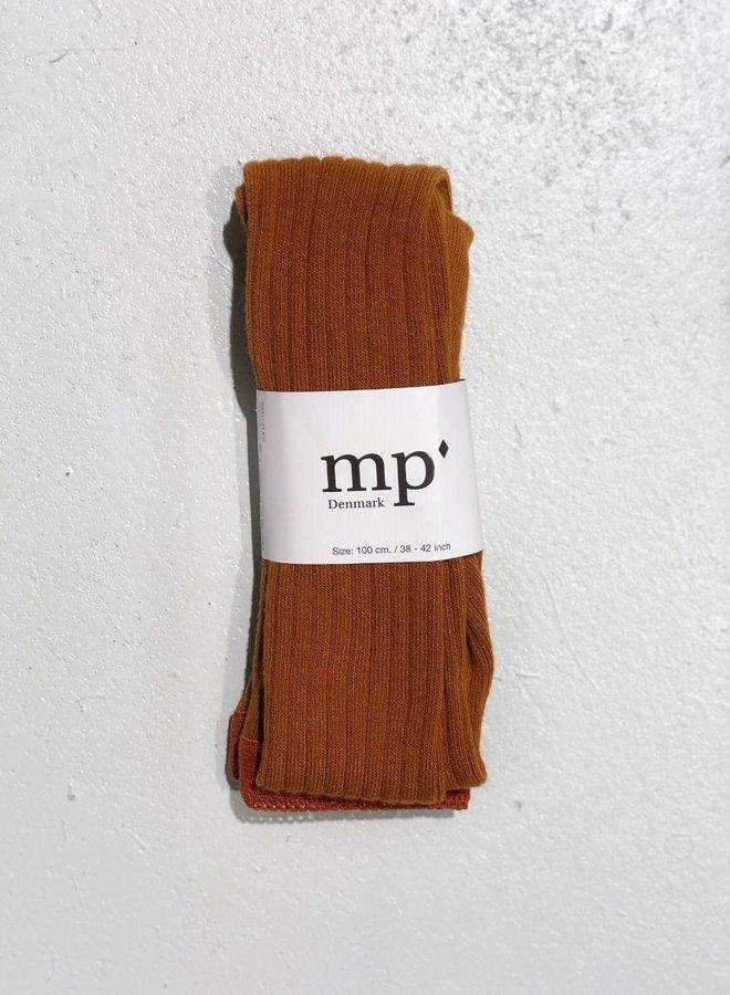 MP Denmark maillot 130-3127 caramel