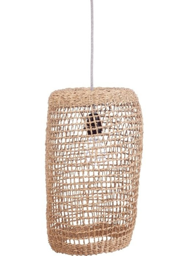 KidsDepot Sion hanglamp zeegras