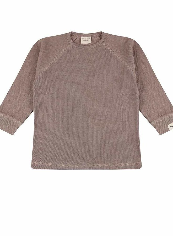 Turtledove Rib layering top stone