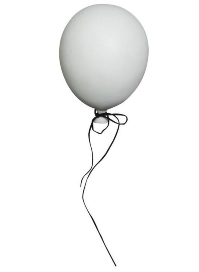 ByOn ballon wit small