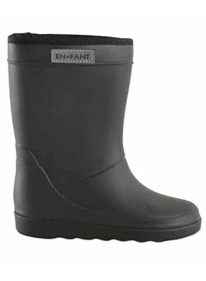 Enfant - Thermo Boot Adult, black