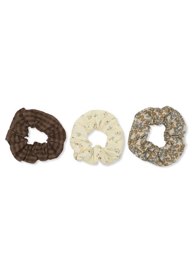 Konges Slojd scrunchies small