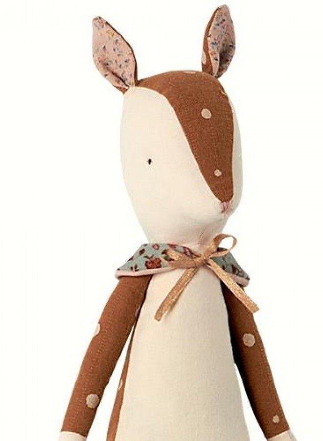 Maileg bambi boy small