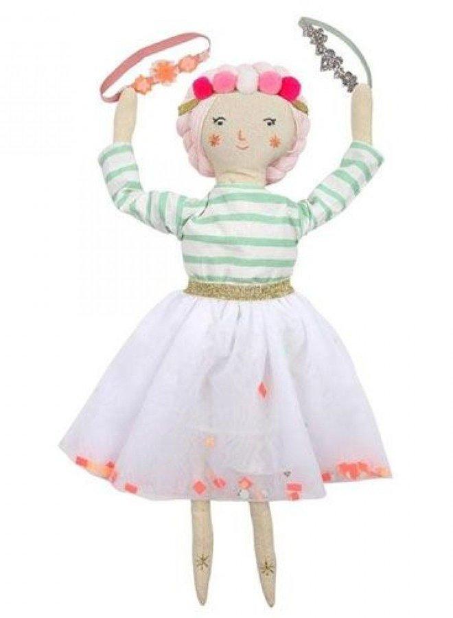 Meri Meri Dolly dress up headbands