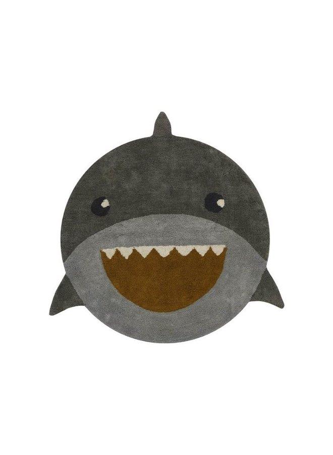 Tapis Petit Vloerkleed Shark