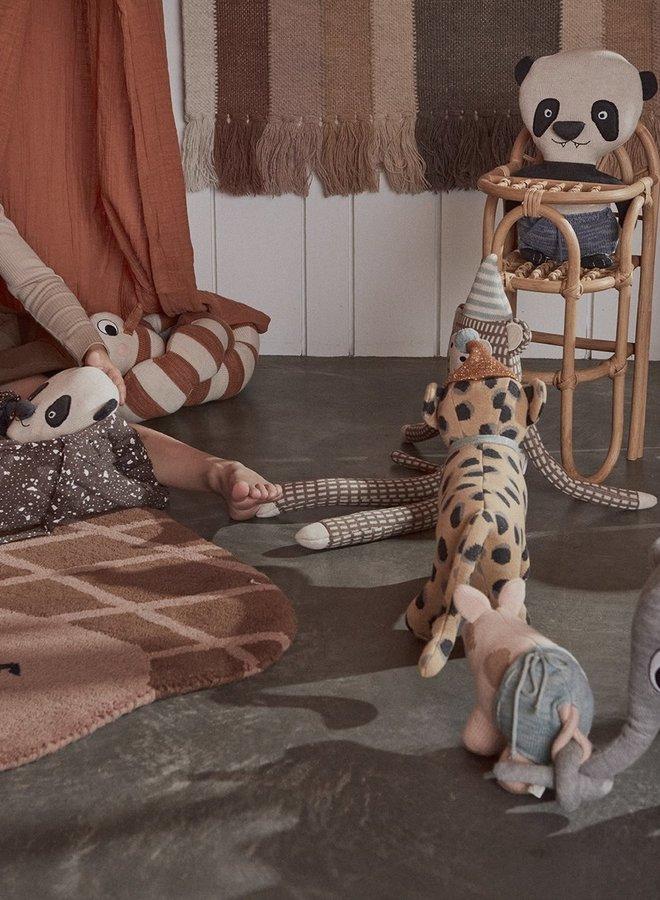 OYOY Acorn rug
