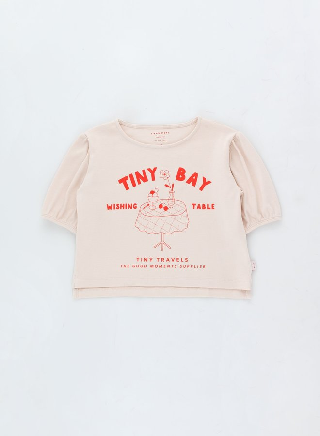 Tinycottons wishing table blouse