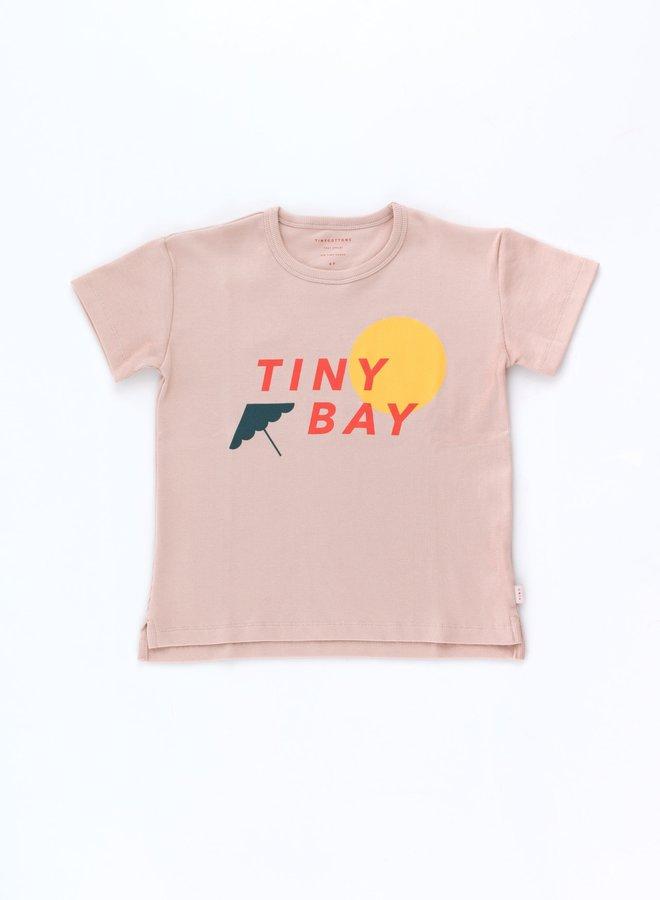 Tinycottons tiny bay tee