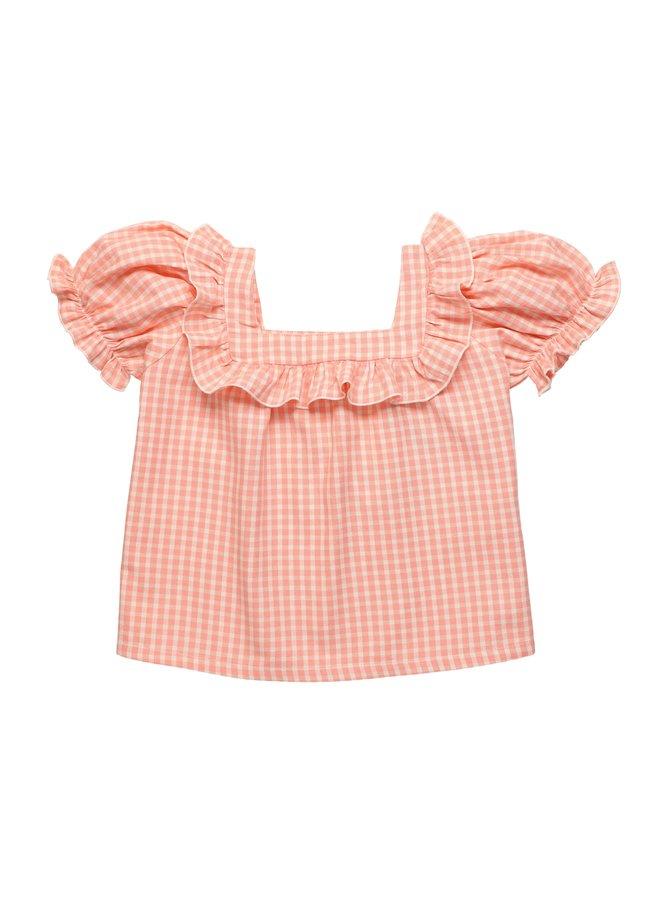 The New Society Rachel blouse