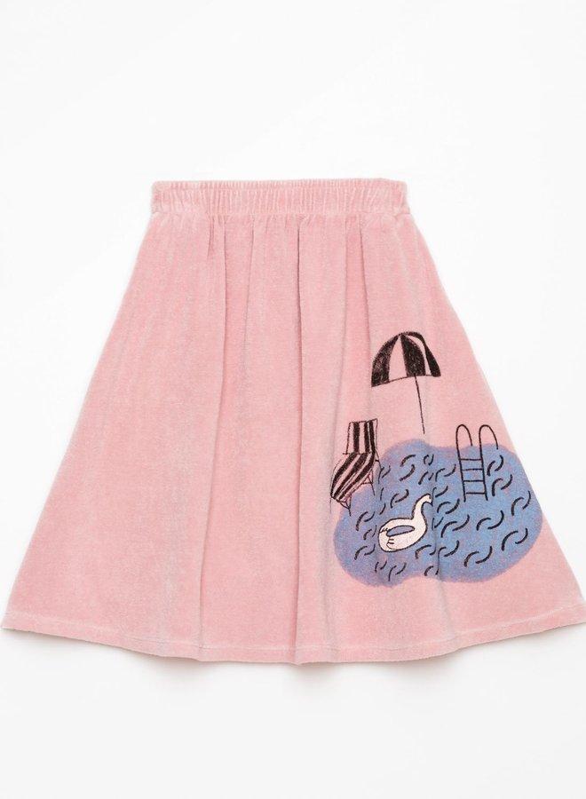 Weekend House Kids Pool skirt