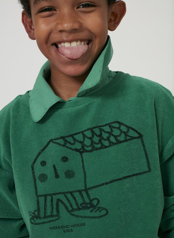 Weekend House Kids House sweatshirt