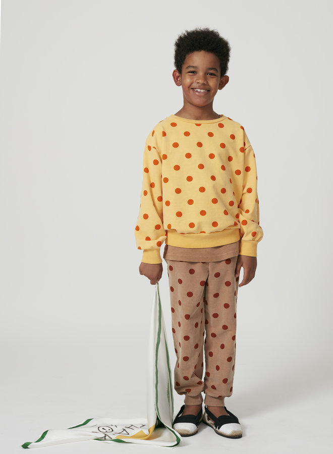 Weekend House Kids dots pants
