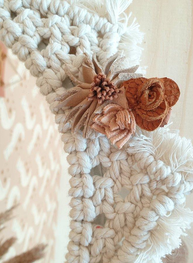 Atelier Ovive Wild flower hairpin