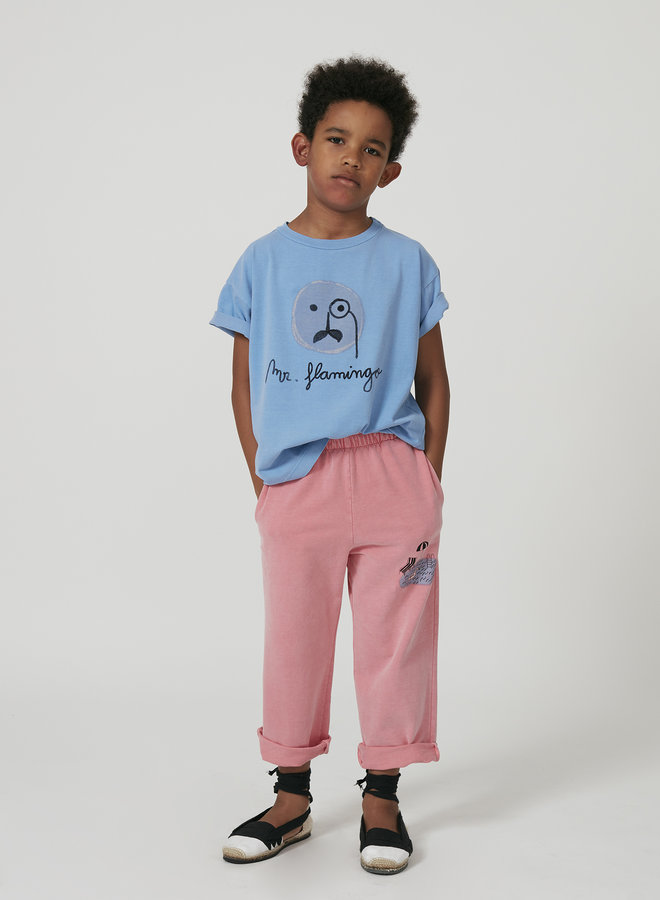 Weekend House Kids flamingo t-shirt