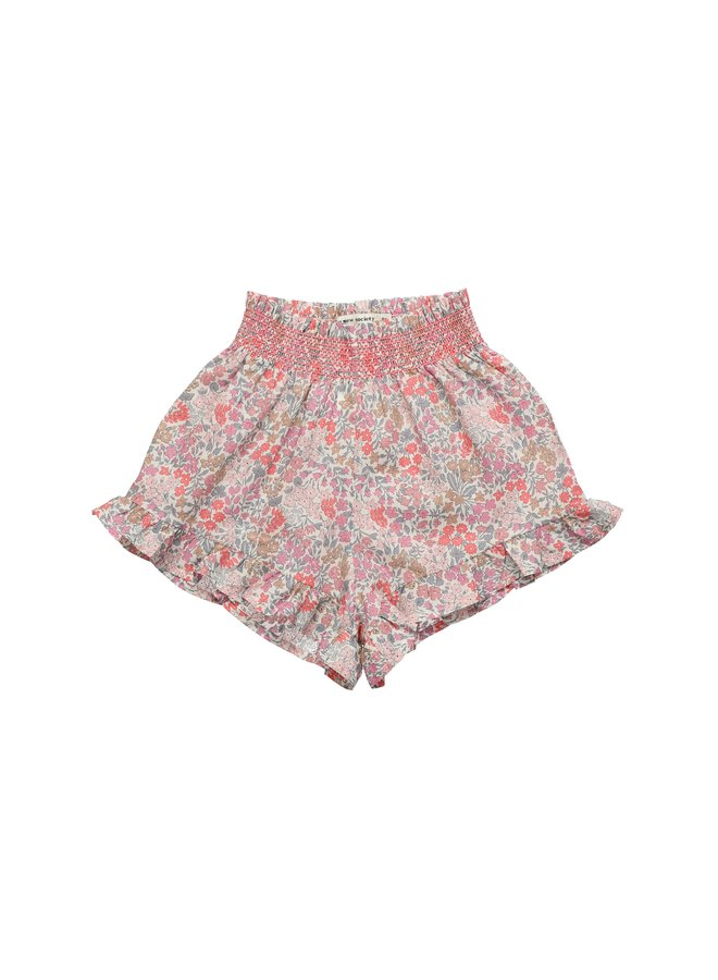 The New Society Leopolda Liberty shorts