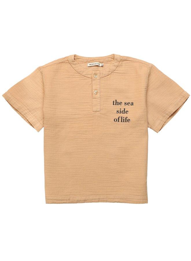 The New Society Bob shirt
