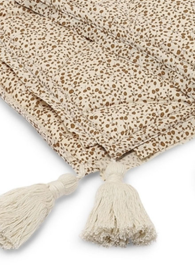 Konges Slojd babyquilt cotton blossom mist birk