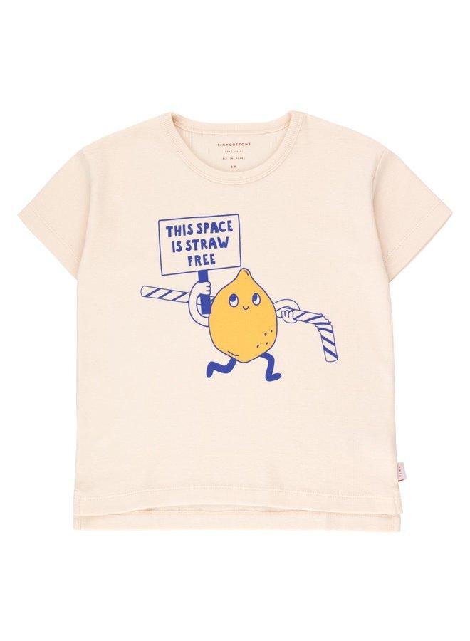 Tinycottons tiny activist tee