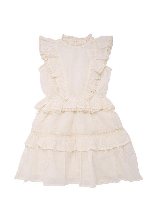 The New Society Antonia dress